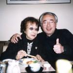 15年前の母とダボ・イトウ